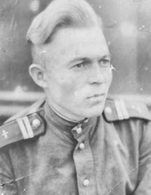 Ячменёв Виктор Дмитриевич