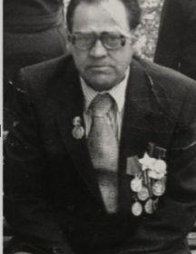 Хоробрый Василий Федорович