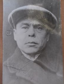 Козырев Иван Николаевич