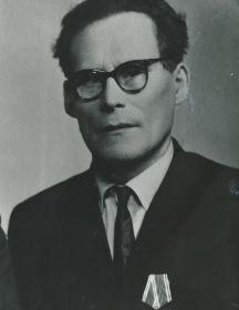 Чупров Василий Митрофанович