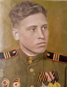 Кузнецов Юрий Георгиевич