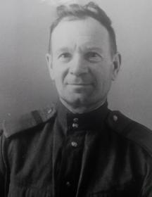 Бурцев Василий Михайлович