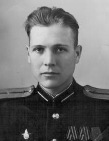 Шуршилов Николай Артемович