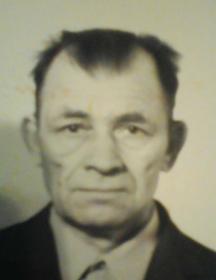 Матвеичев Иван Игнатьевич