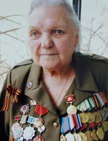 Якимова-Бирюкова Тамара Семеновна