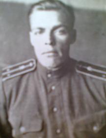 Плешков Александр Петрович