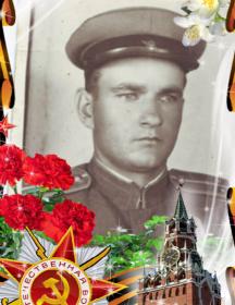 Иванов Иван Тимофеевич