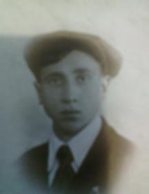 Соловьев Виктор Алексеевич