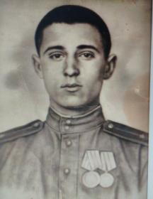 Василега Иван Пантелеевич