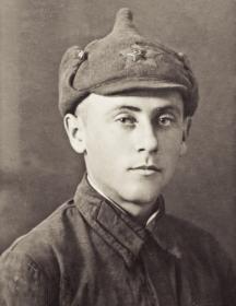 Завельский Фальк Зельманович