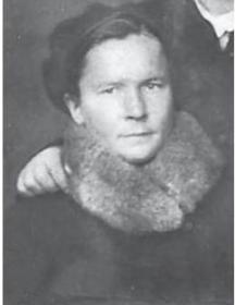 Коробова-Иванова Вера Александровна