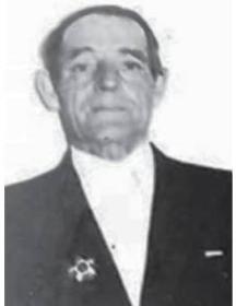 Савинов Леонид Иванович