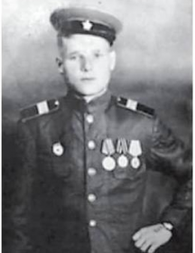 Лебедев Николай Александрович