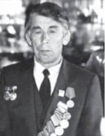 Паранинцев Иван Иванович