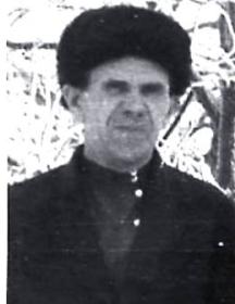 Коробов Алфей Федорович