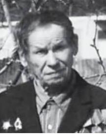 Цветков Иван Александрович