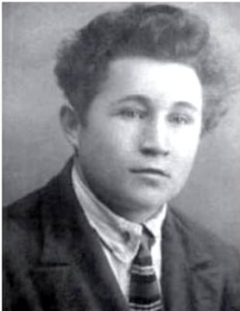 Яблоков Иван Николаевич