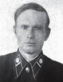 Уткин Василий Александрович