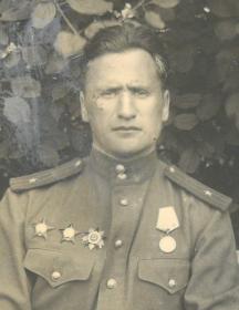Пивоваров Борис Ефимович