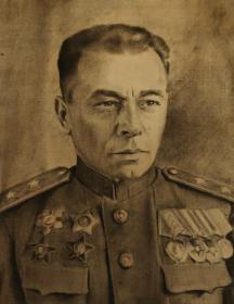 Бабкин Кирилл Алексеевич