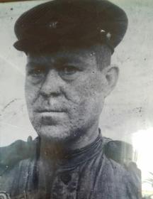 Флегонтов Алексей Матвеевич