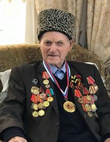 Хубиев Мустафа Шонаевич