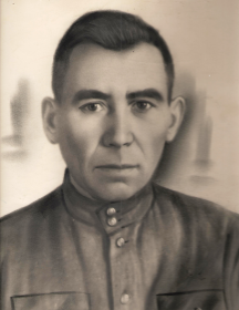 Абрамов Василий Дмитриевич
