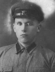 Педченко Георгий Тимофеевич