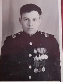 Кабанов Василий Александрович