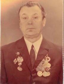 Крупка Николай Степанович