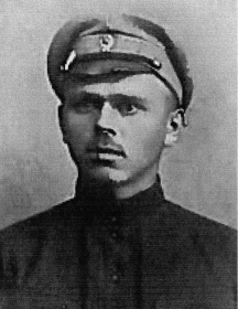 Мокин Александр Иванович