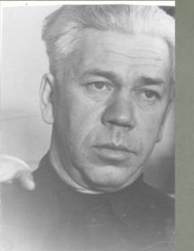 Чунаев Павел Степанович