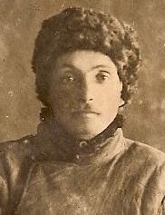 Лифантьев Кузьма Николаевич
