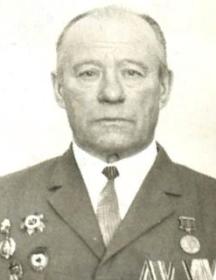 Каменев Александр Акимович