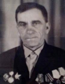 Карбаинов Михаил Филиппович