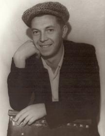 Рыков Юрий Васильевич