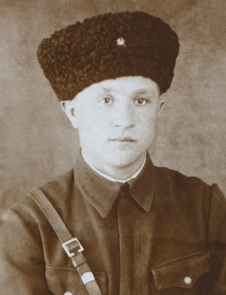 Дергач Анатолий Степанович