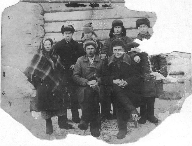 Я ищу родственников Пичик Емельяна Сергеевича