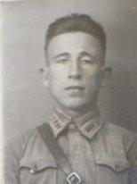 Ищу родственников штурмана дальней авиации старшего лейтенанта Виноградова Михаила Владимировича