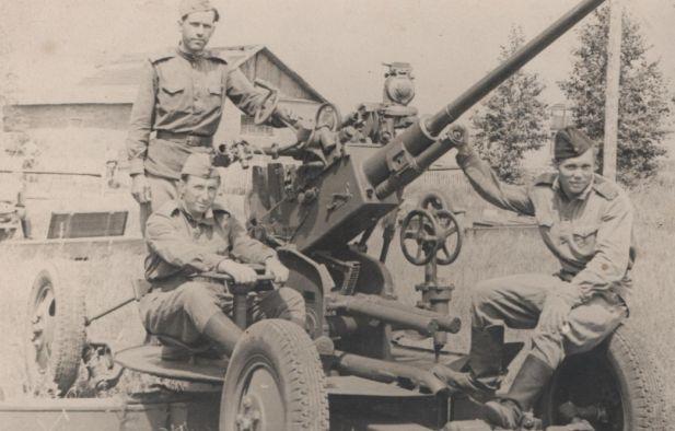 «Разобрались с японцами»: герои 25-дневной войны из фотоальбома сержанта Чуйко