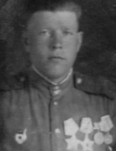 Казаков Константин Михайлович