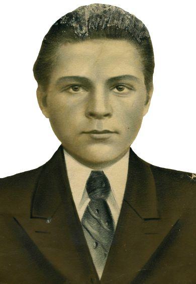 Меленчук Николай Поликарпович