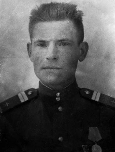 Щетинин Николай Григорьевич