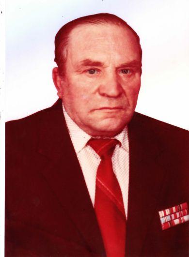 Щеблыкин Павел Семёнович