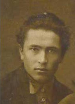 Яковлев Михаил Егорович