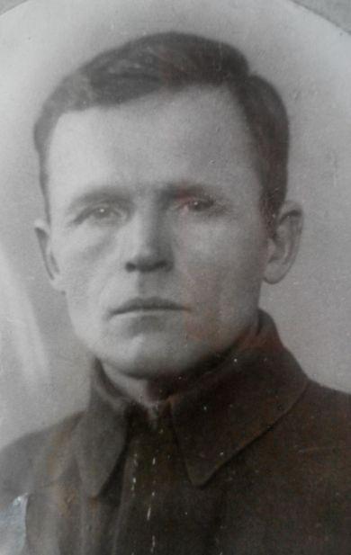Логинов Николай Павлович
