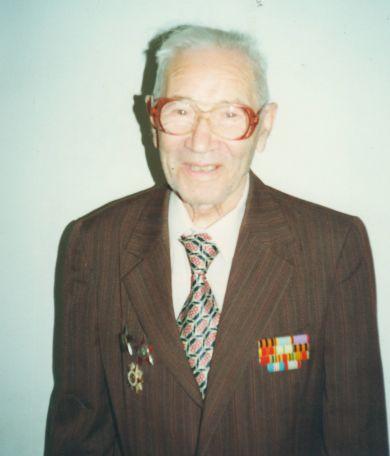 Блиен Шулим Элькунович