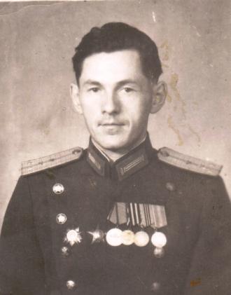 Ёлкин Сергей Алексеевич