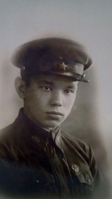 Зиновенко Иван Иванович