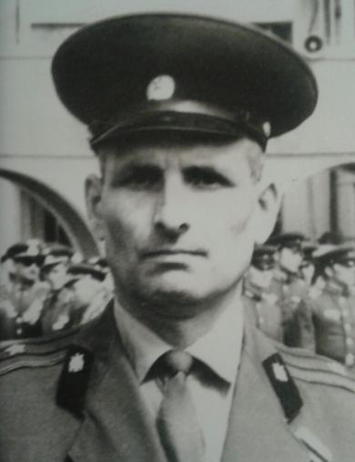 Поддубный Владимир Сидорович